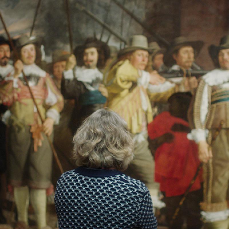 Nieuw Licht – Het Rijksmuseum en de slavernij